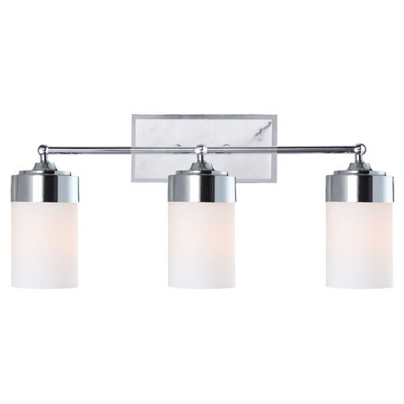 Alannah 3-Bulb Vanity Light