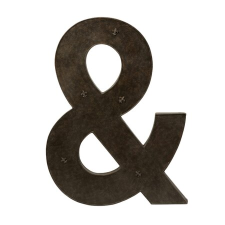 Ampersand Magnet Board