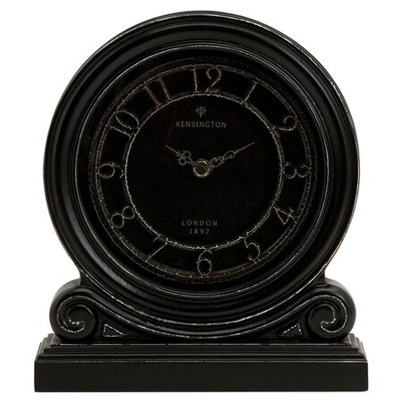 Benny Tabletop Clock