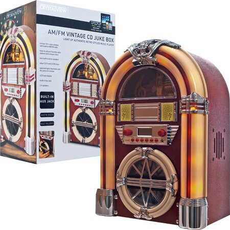 Jukebox Stereo