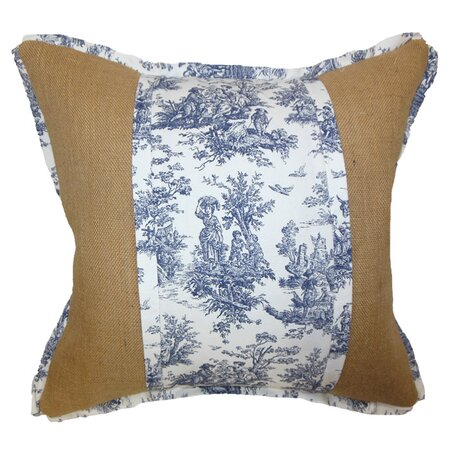 Jamestown Pillow
