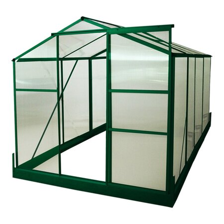 BIO-Star Greenhouse