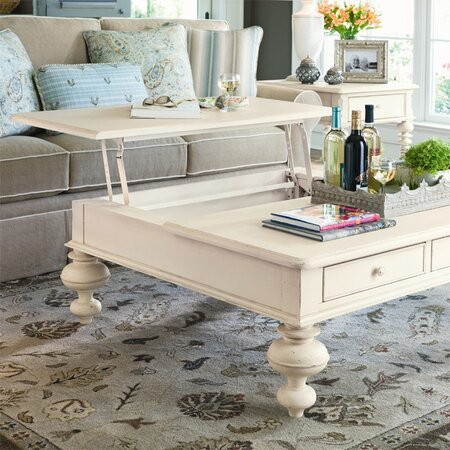 Paula Deen Put Your Feet Up Coffee Table