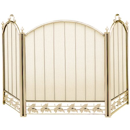 Linwood Fireplace Screen