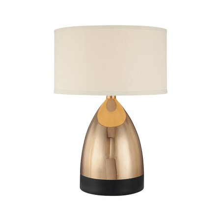 Minka Moderne Table Lamp