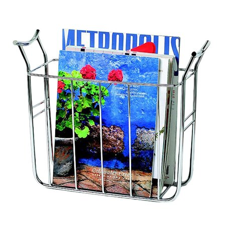Holland Magazine Rack
