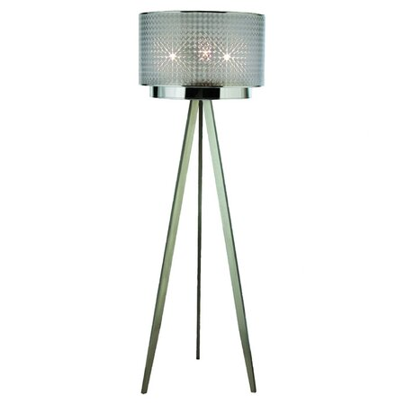 Paparazzi Floor Lamp in Prism