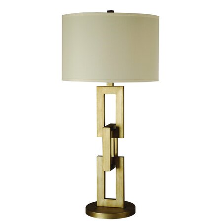 Links Table Lamp