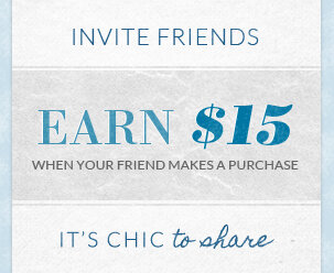 Invite Friends $15