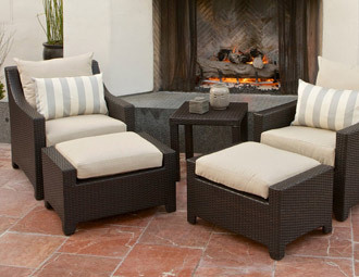 Patio Furniture Clearance Outdoor Seating Sets Loungers More Joss And Main