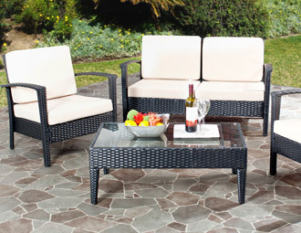 Safavieh Outdoor Furniture