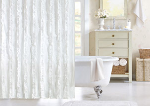 The Pretty Powder Room