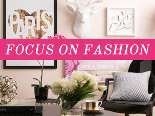 Focus on Fashion