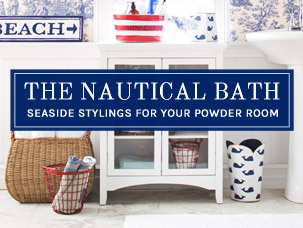 The Nautical Bath