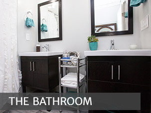 Episode 2: The Master Bath