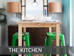 Episode 3: The Kitchen