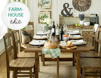 A Farm-to-Table Feast