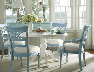 Seaside Living - Furniture & Decor Inspired by the Nantucket Coast