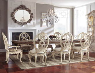 Benham Company - Dining Sets, Armoires, Coffee Tables & More