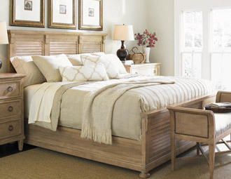 Naturally Neutral - Furniture & Decor in Soft Shades