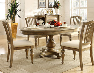 Parker Home - Fine Furniture with Timeless Style