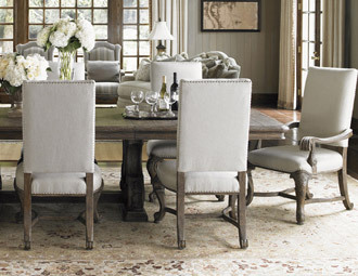 Rustic Entertaining - Furniture for a Country Soiree