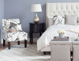 Skyline - Plush Furniture & Patterned Occasionals